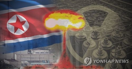 Corée du Nord: Trump évoque de nouvelles sanctions de l'ONU