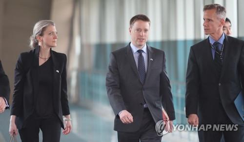 La Corée du Nord revendique un nouveau missile, Washington veut des sanctions