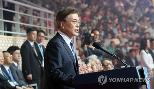 Donald Trump change de ton face à Pékin — Corée du Nord