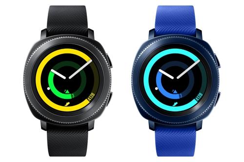 La Samsung Gear Sport