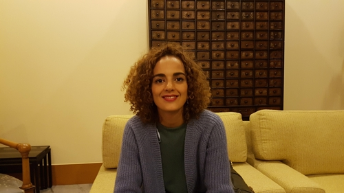 La lauréate du prix Goncourt 2016, Leïla Slimani, pour «Chanson douce» est arrivée en Corée du Sud ce mardi 14 novembre 2017 pour un séjour de cinq jours et une série de conférences organisées par son éditeur local.