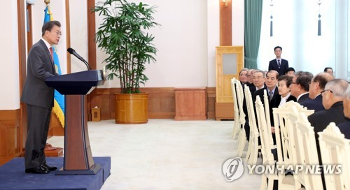 Report des exercices militaires des États-Unis avec la Corée du Sud