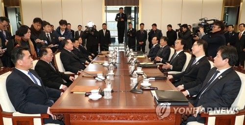 Pyongyang propose d'envoyer une délégation de haut niveau aux JO