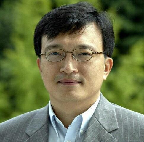 Kim Eui-kyeom, le nouveau porte-parole du palais présidentiel Cheong Wa Dae. © Cheong Wa Dae