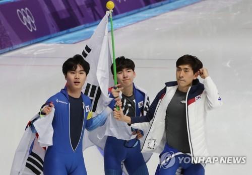 La Suède et la Corée du Sud en finale