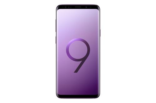 Galaxy S9 Plus. © Samsung Electronics Co.