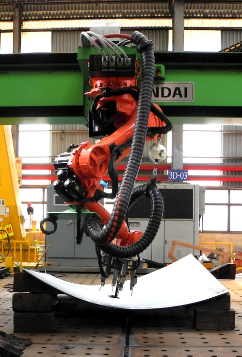 © Hyundai Heavy Industries Co.