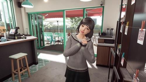 Capture d'image du jeux Project Y de Smilegate.
