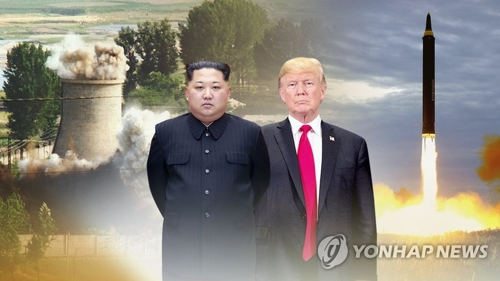 Pyongyang discutera de dénucléarisation avec Washington