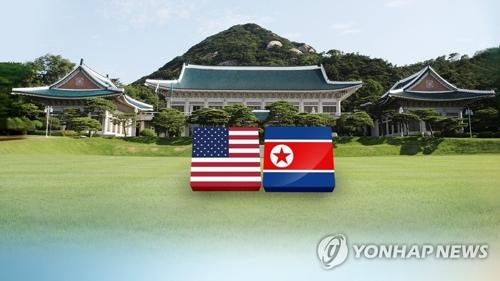 Kim évoque un dialogue avec Washington