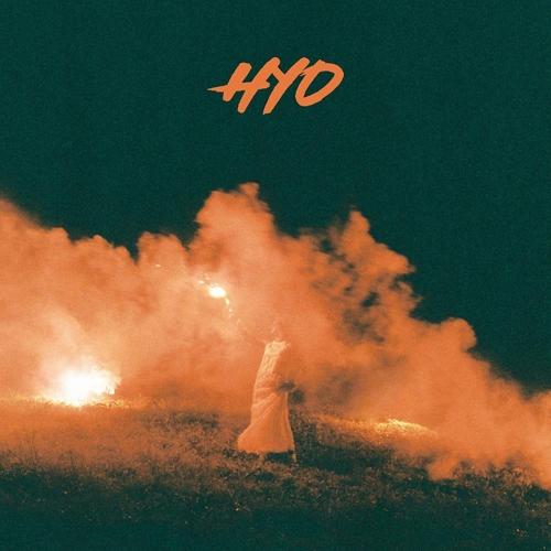 La couverture du single solo de Hyoyeon «Sober». ⓒ SM Entertainment