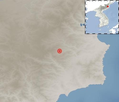 Léger séisme près du site nucléaire nord-coréen de Punggye-ri