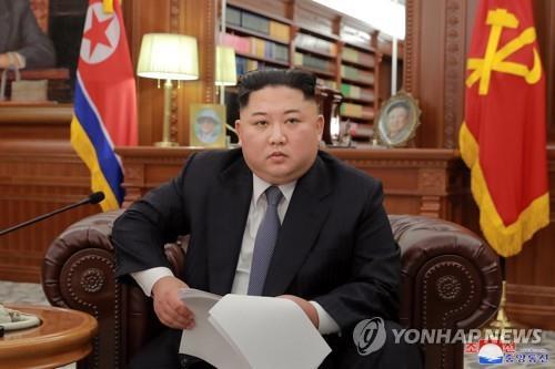 La «nouvelle voie» du dirigeant nord-coréen est une figure de rhétorique, selon un groupe de réflexion