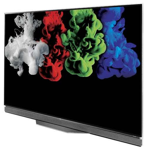 LG電子の有機ELテレビ=(聯合ニュース)