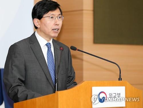 韓国政府 北朝鮮との対話再開論にくぎ