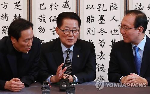 韓国野党 朴大統領に内閣改造撤...