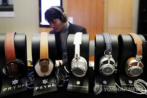 韓国は音楽の有料配信サービス利用率が最も高かった(資料写真)=(聯合ニュース)