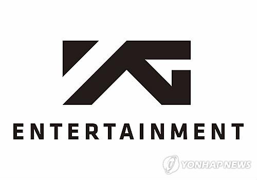 YGエンターテインメントのロゴ=(聯合ニュース)