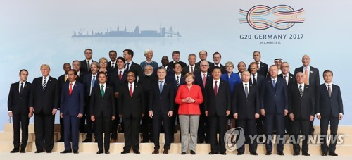 G20参加国は北朝鮮の挑発に対し、国連安全保障理事会の対応を促した(資料写真)=(聯合ニュース)