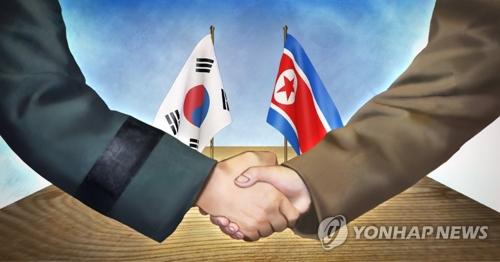 韓国政府は北朝鮮に敵対行為の中止を協議する軍事会談を提案する方向で調整を進めている(イメージ)=(聯合ニュース)