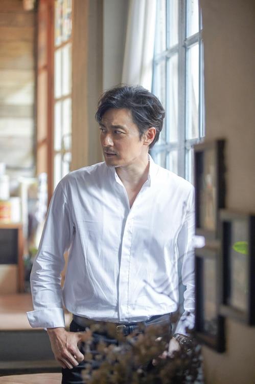 チャン・ドンゴン(ワーナーブラザースコリア提供)=(聯合ニュース)