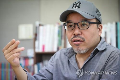ユン・テホさん(資料写真)=(聯合ニュース)
