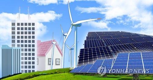 北東アジア各国は再生可能エネルギーへの転換を進めている(イメージ)=(聯合ニュース)