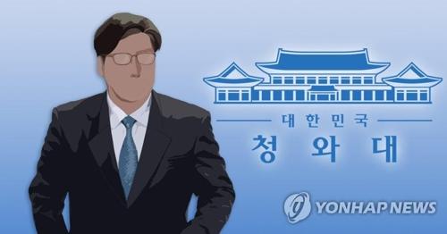 韓国大統領府(イメージ)=(聯合ニュース)