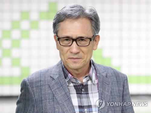 元国防部長官の金寛鎮氏(資料写真)=(聯合ニュース)
