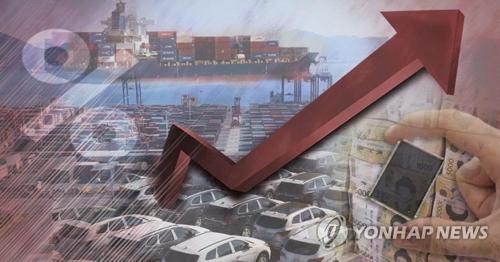 韓国の貿易額が3年ぶりに年間1兆ドル突破した(イメージ)=(聯合ニュース)