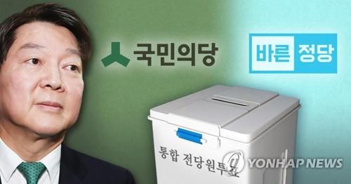 安代表が前日、全党員による投票を提案した(イメージ)=(聯合ニュース)