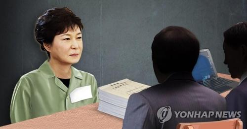 検察が拘置所に検事らを送り、朴氏を取り調べる予定だ(イメージ)=(聯合ニュース)