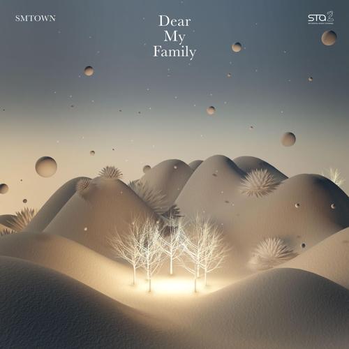 「Dear My Family」(SMエンタテインメント提供)=(聯合ニュース)
