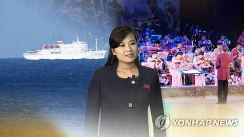 北朝鮮芸術団の玄松月団長(資料写真)=(聯合ニュース)
