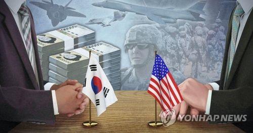 在韓米軍駐留経費負担に関する特別協定の締結を巡る初協議が7日に始まる(イメージ)=(聯合ニュース)