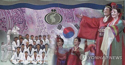北朝鮮は韓国のテコンドー演武団と芸術団の平壌訪問を招請した(イメージ)=(聯合ニュース)