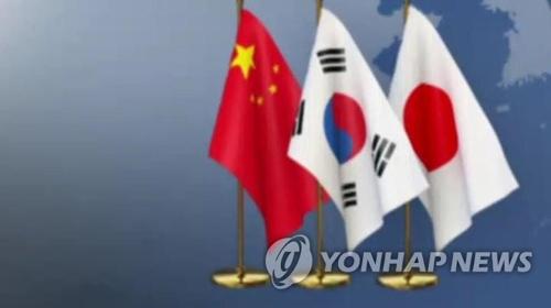 韓中日首脳会談が、来月日本で開催される見通しとなった(コラージュ)=(聯合ニュースTV)