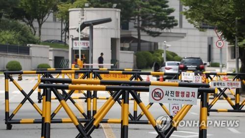 韓国国家情報院(資料写真)=(聯合ニュース)
