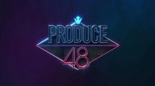 プロデュース48のロゴ(Mnet提供)=(聯合ニュース)