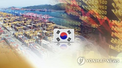 韓国経済は内需増加の勢いが弱まり、全般的な景気改善の流れが制約されていると判断された(コラージュ)=(聯合ニュース)