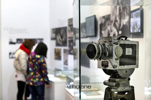 35mm 파르보 카메라