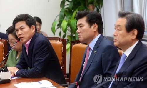 與 공천특별기구 구성 막판 진통…'3인 담판' 주목