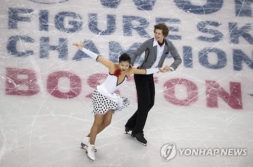 "– World Figure Skating – Kim Rebecca – US short Smirnoff Dance top 25 … 'preliminary elimination """