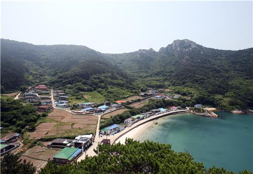 <가고 싶은 섬> 떠난 이들이 못 잊는 섬…신안 영산도_1