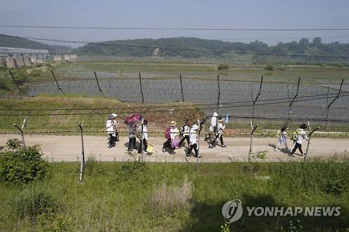 경기도, 연천에 평화누리길 게스트하우스 3호점 개장_1