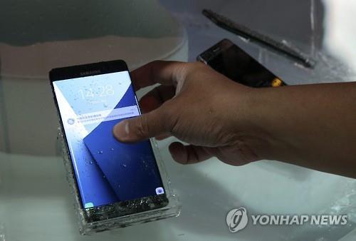 중국서만 6GB 갤노트7 출시?…'소비자 차별' 논란