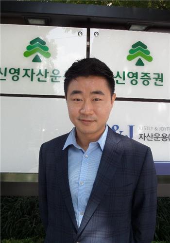 <중국동포 성공시대> ⑨ 신영증권 펀드매니저 권덕문 씨