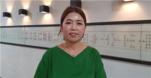 <중국동포 성공시대> ⑩ '여성 1호 출입국 전문 행정사' 이미옥 씨