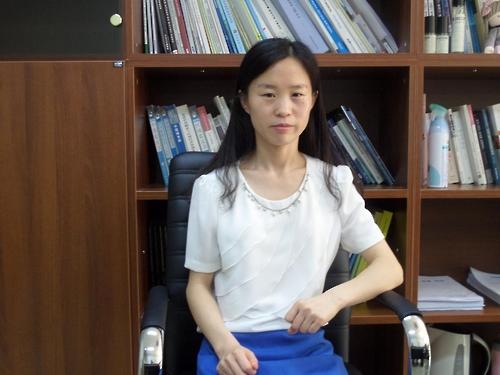<중국동포 성공시대> ⑬ 중국경제 전문가 인천대 김부용 교수