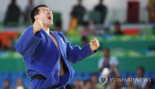 <패럴림픽> 승리의 포효!